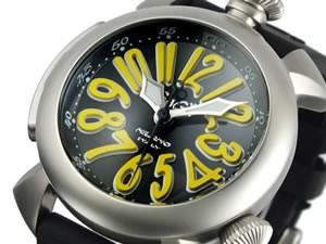 高質 ガガミラノ GAGA MILANO DIVING 自動巻き 腕時計 5040-4【送料無料】, メンズショップオオシマ a030d843