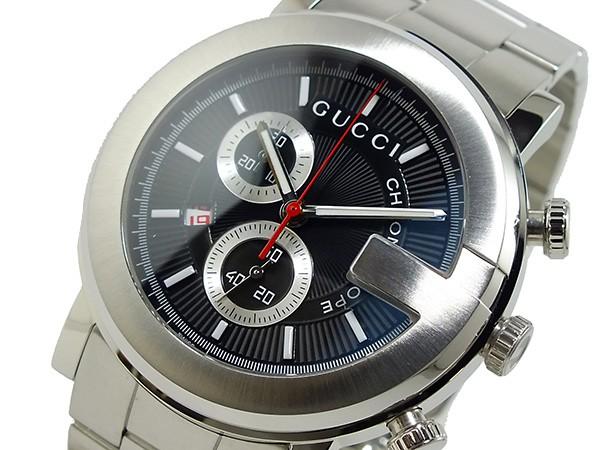 憧れ グッチ GUCCI Gラウンド G-ROUND メンズ 腕時計 YA101309【送料無料】, 撮影機材専門店 PHOTO TOOLS 68c1cc7a
