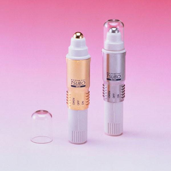 【高価値】 ET-1800エステティックツボ(日本製) シルバー/144点入り(き)【送料無料】-美顔器・スチーマー