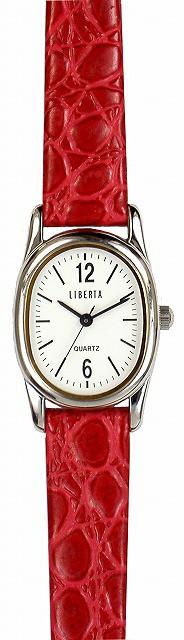 いいスタイル 【LIBERTA】リベルタ レディース腕時計 LI-035LC-B3 LI-035LC-B3 日常生活用防水(日本製)/5点入り(き)【送料無料】, 京葉ゴルフ:fb3c2800 --- 1gc.de