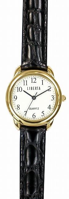 割引 【LIBERTA】リベルタ LI-039LA-01 レディース腕時計【LIBERTA】リベルタ LI-039LA-01 日常生活用防水(日本製)/5点入り(き)【送料無料 レディース腕時計】, ぽかぽか家族のLiving-E:f7aa9c55 --- 1gc.de