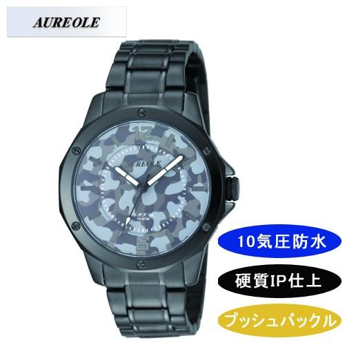 世界的に有名な 【AUREOLE】オレオール メンズ腕時計 SW-571M-4 アナログ表示 10気圧防水 10気圧防水 SW-571M-4/5点入り(き) アナログ表示【送料無料】, CHRONO:0a380b72 --- ai-dueren.de