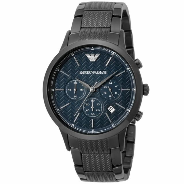 超歓迎 EMPORIOARMANI エンポリオ・アルマーニ AR2505 ブランド 時計 腕時計 メンズ 誕生日 プレゼント ギフト カップル()【送料無料】, スッツチョウ 145f445f