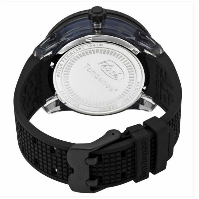 hot sale online 0deb0 c9f7f TENDENCE テンデンス 腕時計 フラッシュ FLASH Ref.TG530008 時計 ウォッチ|au Wowma!(ワウマ)