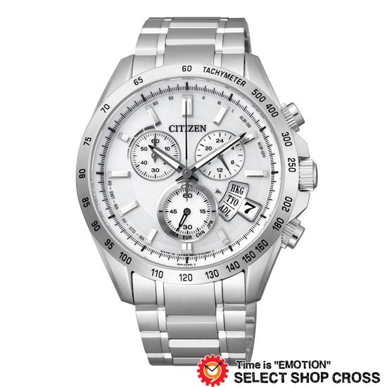 人気カラーの CITIZEN シチズン シチズン 腕時計 腕時計 シチズンコレクション エコ・ドライブ電波 パーフェックスマルチ3000 シルバー×シルバー BY0130-51A, SmartTravel スマートトラベル:13440a5d --- standleitung-vdsl-feste-ip.de