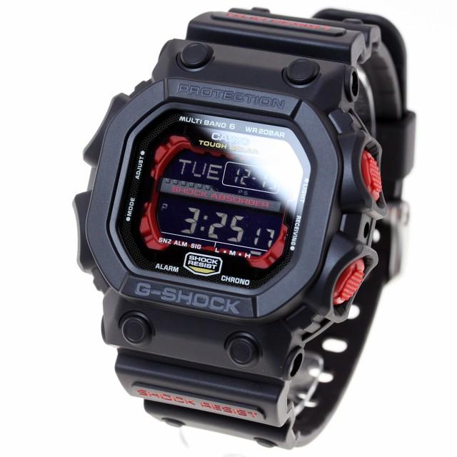 7df2527d1a Gショック カシオ ソーラー 電波時計 メンズ GXシリーズ CASIO G-SHOCK GXW-56
