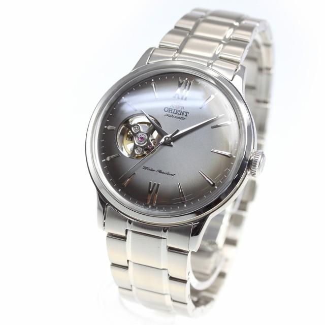 huge discount 823b4 a580d オリエント 腕時計 メンズ 自動巻き ORIENT クラシック セミスケルトン RN-AG0018N