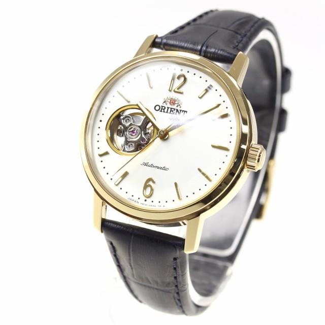 various colors 7d55b c33dd オリエント 腕時計 メンズ レディース 自動巻き ORIENT クラシック RN-AG0019S