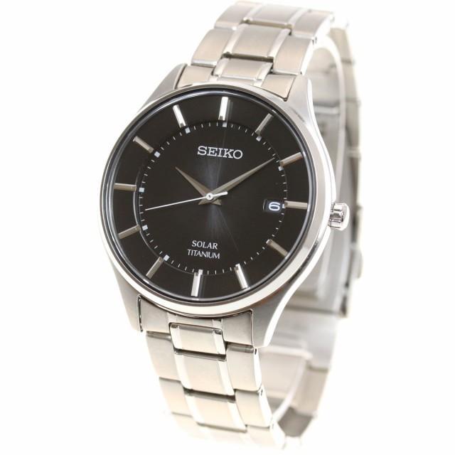【予約受付中】 セイコー セレクション SEIKO SELECTION ソーラー 腕時計 ペアモデル メンズ SBPX103, アゲオシ d501ef6a
