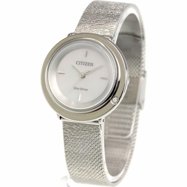 783a05d330 シチズン エル CITIZEN L エコドライブ 腕時計 レディース EM0640-91Dの ...