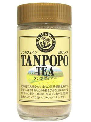 ノンカフェイン タンポポティー 150g