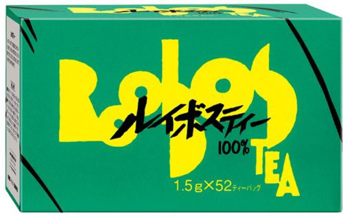 昭和 ルイボスティー100% 1.5gx52包