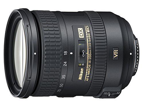 新作からSALEアイテム等お得な商品満載 Nikon 高倍率ズームレンズ AF-S DX NIKKOR 18-200mm f/3.5-5.6G ED VR II (品), みそ醤油 醸造元 ホシサン 42059d6a