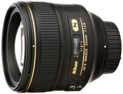 おすすめ Nikon NIKKOR 単焦点レンズ 85mm AF-S NIKKOR 85mm f/1.4G f/1.4G フルサイズ対応(品), ネオネットマリン:12b7170b --- kzdic.de