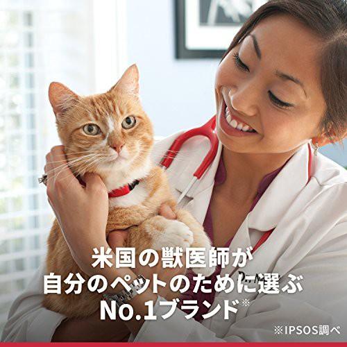 サイエンスダイエット ヘアボールコントロール ライト チキン 肥満傾向の成猫用 1.8kg [キャットフード]