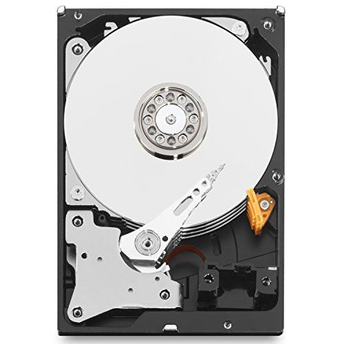 WD HDD 内蔵ハードディスク 3.5インチ 1TB WD Red NAS用 WD10EFRX 5400rpm