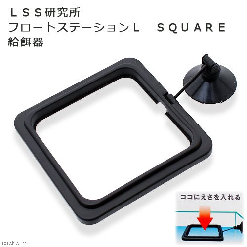 LSS研究所 フロートステーションL SQUARE