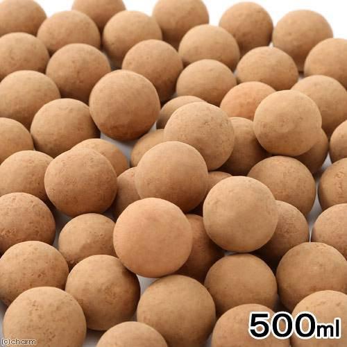 焼結麦飯石ろ過材 ばくだま 直径25mm 500mL