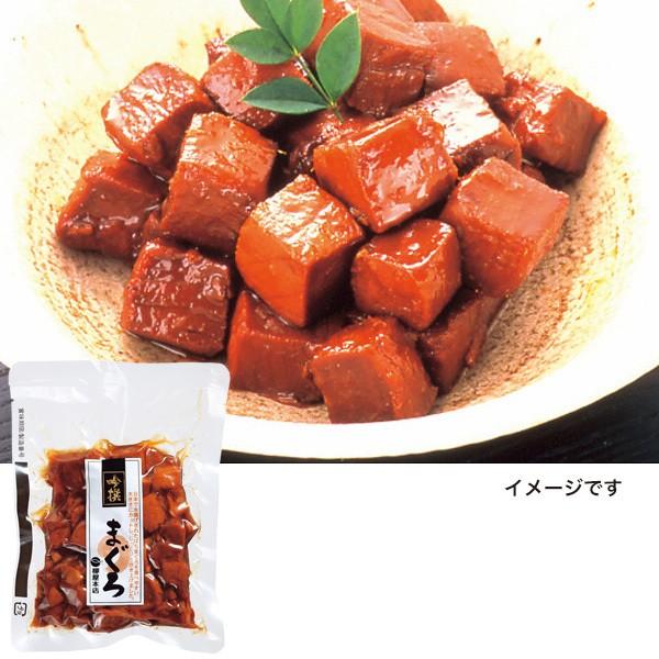 柳屋本店 吟選 まぐろ 佃煮(130g) 惣菜 ご飯のお供/#GSギンセンマグロ
