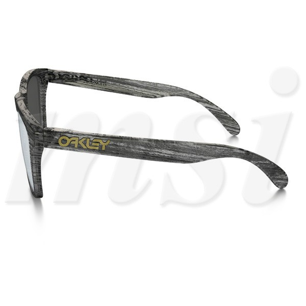 d61bf3b8aa Oakley オークリー サングラス Frogskins Driftwood Collection OO9245-5554 アジアンフィット  Matte  Clear Woodgrain