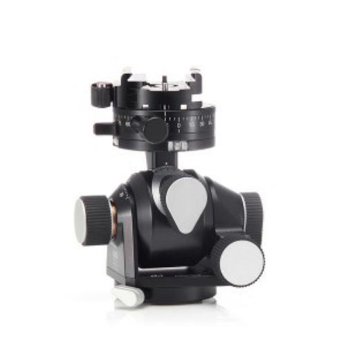 最新 #870114 アルカスイス AS・D4ギアヘッドパンフリップロック-カメラ
