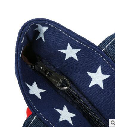 星条旗 トートバック 新登場 カジュアル鞄 トートバッグバッグ  レディースカバン