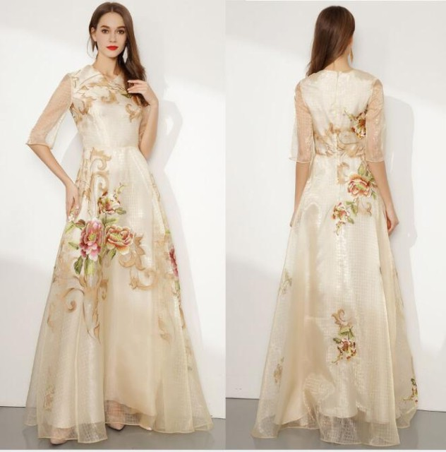 【即納】イブニングドレス ナイトドレス キャバドレス キャバ嬢 ロング 20代30代40代 結婚式 ウェディングドレス