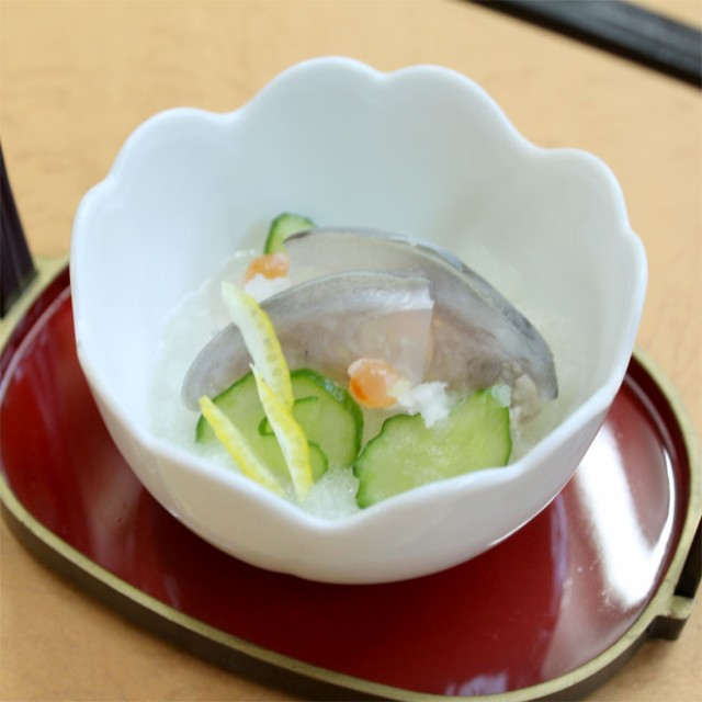 鮭の氷頭なます(300g)/サケ/郷土