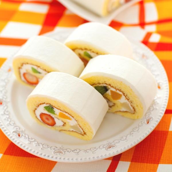 TVで紹介されたロールケーキ!送料無料プランタンヌーボー/ロールケーキ/誕生日/ギフト/ケーキ/入学祝い/春ギフト/父の日