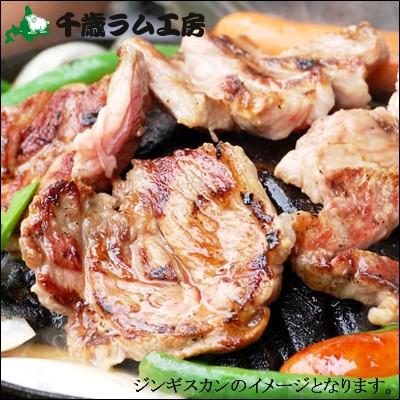 千歳ラム工房 カレージン(500g)  / 肉の山本 ジンギスカン じんぎすかん グルメ ギフト 内祝い