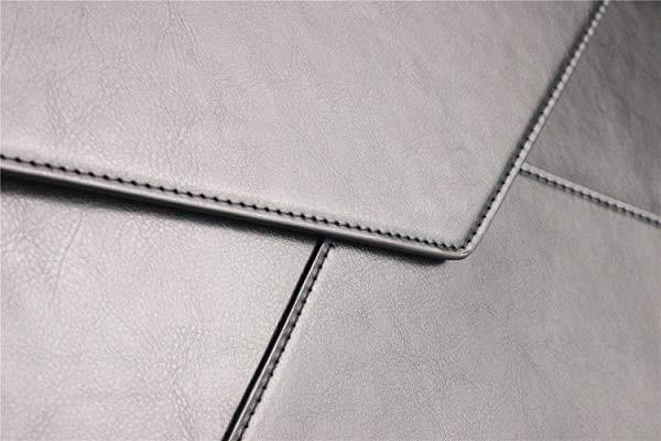 83e542ad1e パソコンケース Macbook Air/Proケース13-13.3インチ レザー おしゃれ メンズ 封筒型