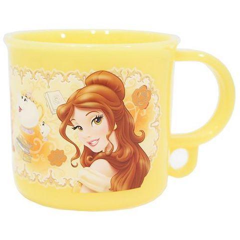 53c5f83c2e657 ◇美女と野獣 ベル カラークリスタルカップ(贈り物、お土産 ...