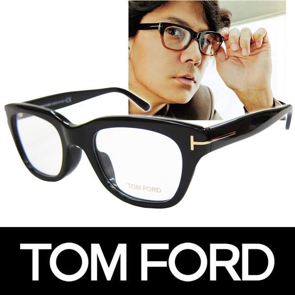 【メール便不可】 TOM FORD トムフォード だてめがね 眼鏡 トムフォード FT5178F 伊達メガネ サングラス アジアンフィット 001 FT5178F 001 51 福山雅治着用 定価44280円 (48), アサカシ:9f7266d8 --- paderborner-film-club.de