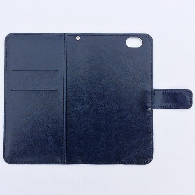 Huawei nova 2 ファーウェイ メール便 無料 ケース スマホケース かわいい 人気 手帳型 デニム 手帳カバー インディゴ