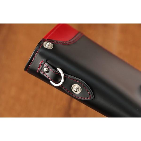 e7d5545ba912 折財布 メンズ レディース 送料無料 ドイツ の 老舗 メーカーと コラボ IGGINBOTTOM×SALAMANDER 本