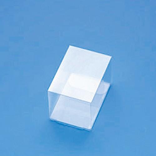 【2点までゆうメール配送可能】HEIKO ヘイコー 箱 クリスタルボックス ワンタッチタイプ Vシリーズ V-7 10枚 KR-BOX-08