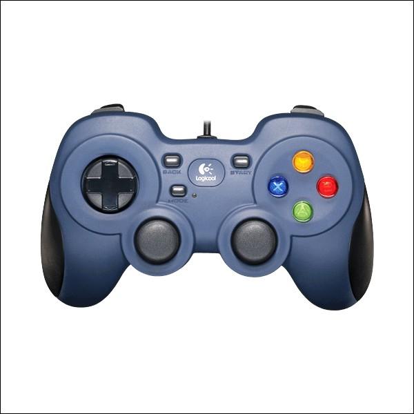 送料無料 Logicool ロジクール ゲームパッド F310r ゲームパッド ゲームコントローラ PCゲーム
