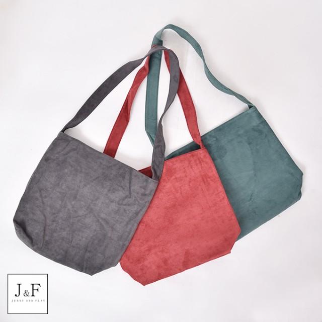 ◆ショルダーバッグ全3色 鞄 レディース ショルダーバッグ トートバッグ a4 通勤 レディース 大きい【メール便対応】jennyandflat