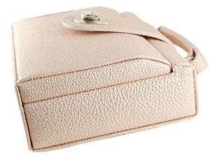 ピアス 【あす着】 ジュエリーボックス プチサイズ マルチジュエリーケース バッグ型 収納 リング ペンダント ピアスケース