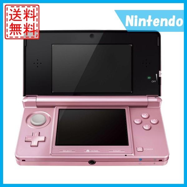 【中古】3DS 本体のみ ニンテンドー3DS 選べる6色 中古 任天堂 送料無料