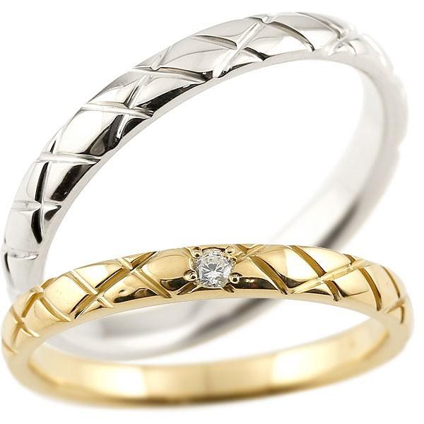 大量入荷 結婚指輪 安い ペアリング マリッジリング ダイヤリング ダイヤモンド イエローゴールドk18 プラチナ900 安い pt900 ペアリング ダイヤ18金 ダイヤリング 送料無料 パ, 創新:1558d74d --- zafh-spantec.de