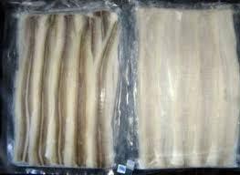 天ぷら用穴子開き 50g*10尾味付打粉