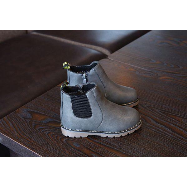 7a0e4509d3a61 ブーツ サイドゴア ショートブーツ ブーツ 子供 男の子 キッズ 靴 子供靴 ロングブーツ あったか sgi170208