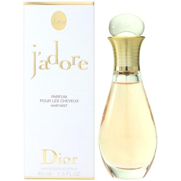 hot sale online 5b188 9df92 【クリスチャン ディオール】 ジャドール ヘアミスト 40ml Christian Dior Jadore Hair Mist|au  Wowma!(ワウマ)