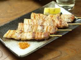 豚ネギマ串 国産 45g*10本