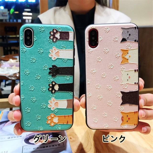 aa1e8314e2 New iphone8 8plus iphone7 7plus iPhone X アイフォン8 アイフォン7 人気 おしゃれ オシャレ  キャラクタースマホ