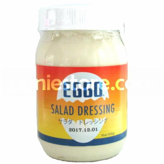 EGGO(エゴー) SALAD DRESSING(サラダ ドレッシング) ×3個 沖縄 土産 送料無料 人気 おすすめ