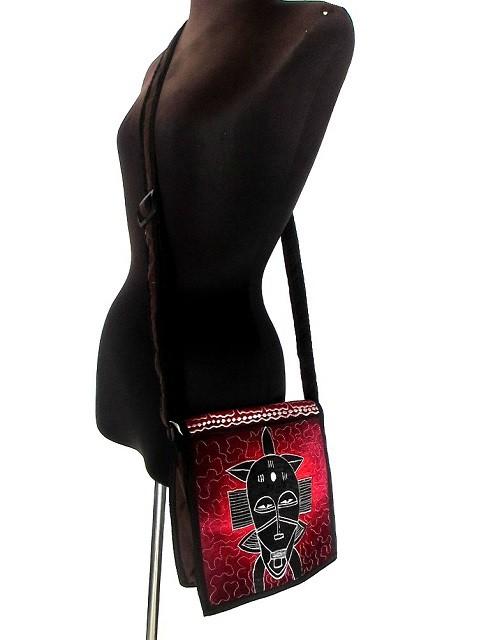 刺繍エスニックショルダーバッグ衣料雑貨エスニックアジアンファッション