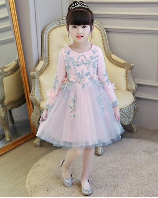 a63369289ff1a 子供 ピアノ発表会 ドレスフォーマルピアノ 子ども服 女の子ワンピースキッズダンス衣装 コンクールセレモニー