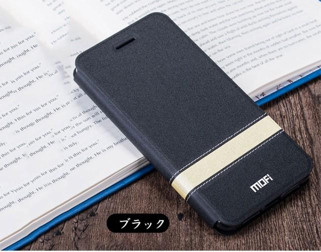 nova lite 手帳型ケース